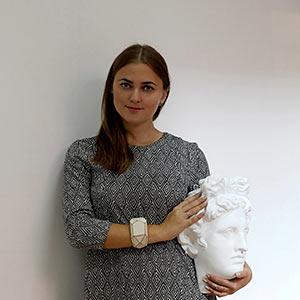 Вероника Шевчук